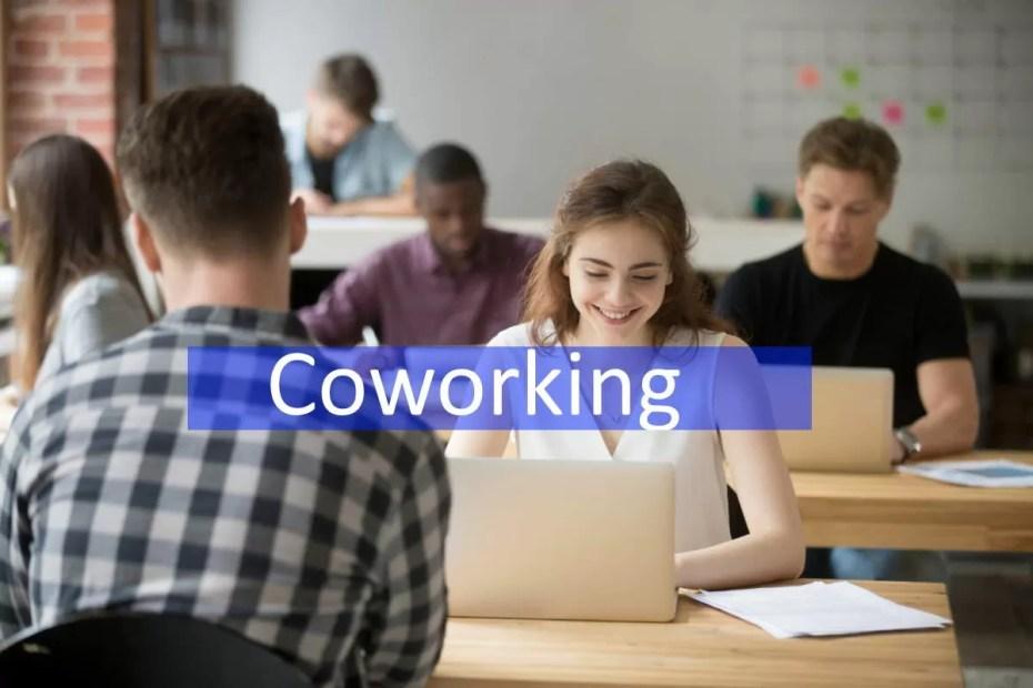 Coworking: Por que adotar esta prática? Os 5 motivos mais chamativos