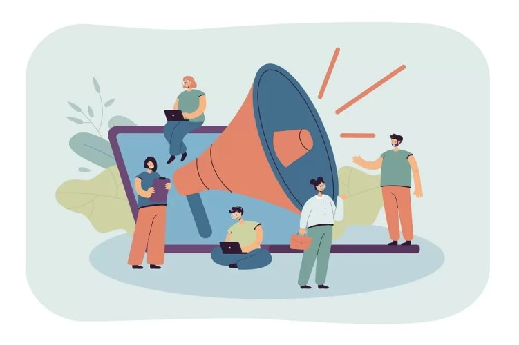 O que é brand voice