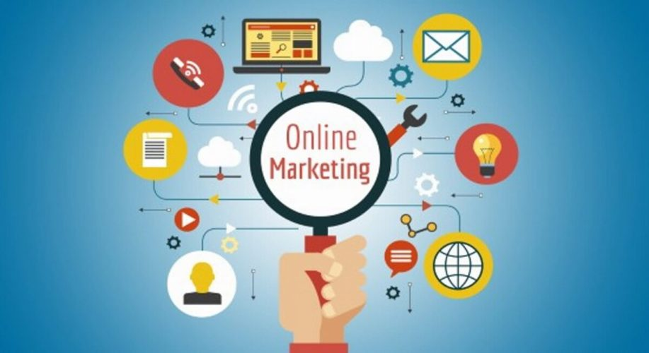 Marketing online alavancando vendas através das redes sociais