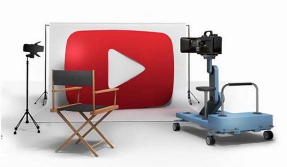 Youtube no marketing online | 5 razões pelas quais você deve fazer marketing no YouTube