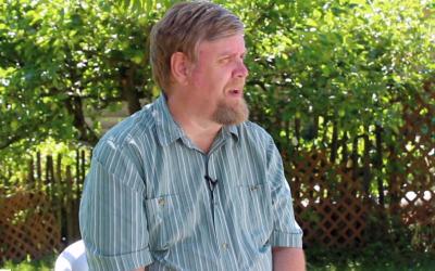 Mark Shea Conversion Story
