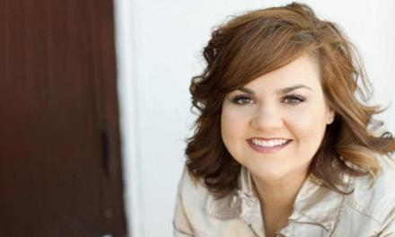 Abby Johnson Conversion Story