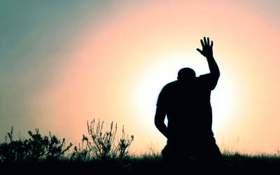 Why Does God Require Worship and Sacrifice?