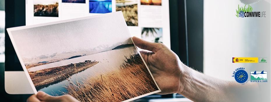 Comienza el concurso de Fotografía MedioAmbiental CONVIVELIFE
