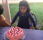 Torta de Gabi