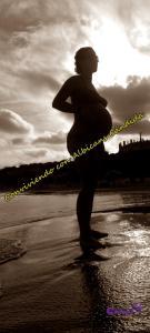 Embarazo y candidiasis.