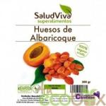 Huesos de Albaricoque  edulcorante natural sustitutos del azucar para candidiasis