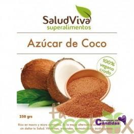 Azúcar de coco edulcorante natural sustitutos del azucar para candidiasis