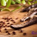 algarroba,  legumbres y candidiasis
