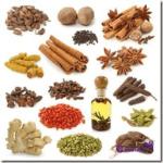 Lista de alimentos permitodos para cándidas. Parte 2