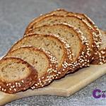 Pan para candidiasis