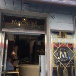 イタリアでマグナムアイスのプレジャーストアに行こう!日本でも通販でアイスは買える?