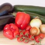 夏においしい!イタリアの旬の野菜や果物は?