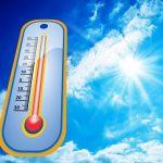 最高気温が40度以上の日の呼び方はなに?猛暑日?