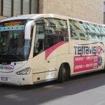ローマテルミニ駅からフィウミチーノ空港へ格安バスでの行き方