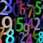 イタリア語での数の数え方は?買い物に役立つ数字は?