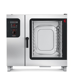 Convotherm combi oven 10.20 C4eD ES easyDial electric steam injection