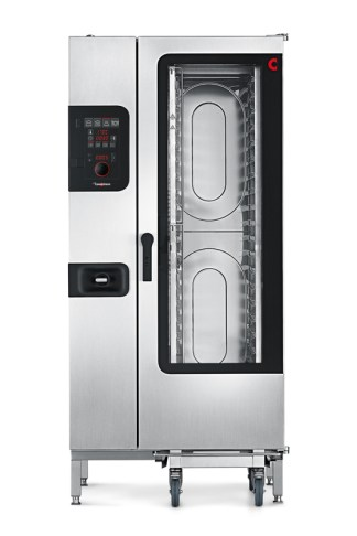 Convotherm combi oven 20.10 C4eD GS easyDial gas steam injection
