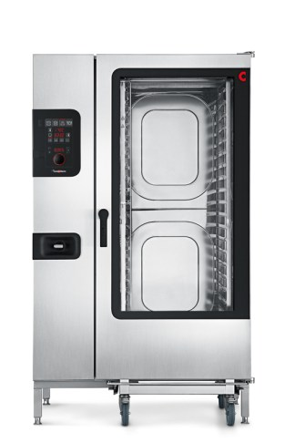 Convotherm combi oven 20.20 C4eD ES easyDial electric steam injection