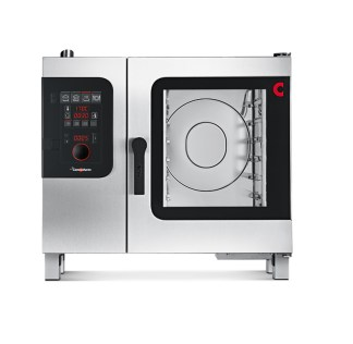 Convotherm combi oven 6.10 C4eD GB easyDial gas boiler