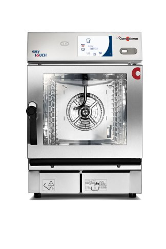 Convotherm combi oven OES 6.06 Mini easyTouch Mobile
