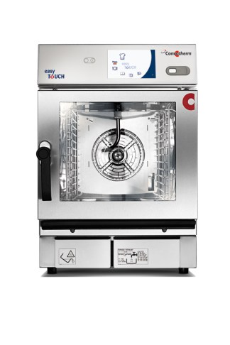 Convotherm combi oven OES 6.10 Mini easyTouch Mobile