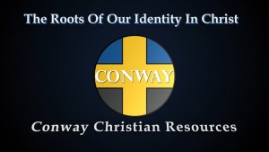 Life Beyond Church 01: The Roots of our Identity In Christ