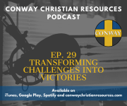 Transforming Challenges Into Victories