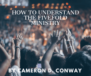 How to Understand the Five-fold Ministry