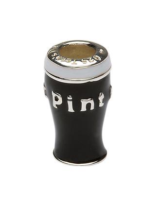 Pint Of Guinness Charm