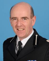 Deputy Chief Constable Gareth Pritchard  . Freemason Liar