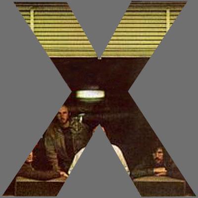 CoverX1925