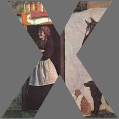 CoverX1970