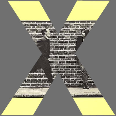 CoverX1971