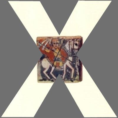 CoverX1986