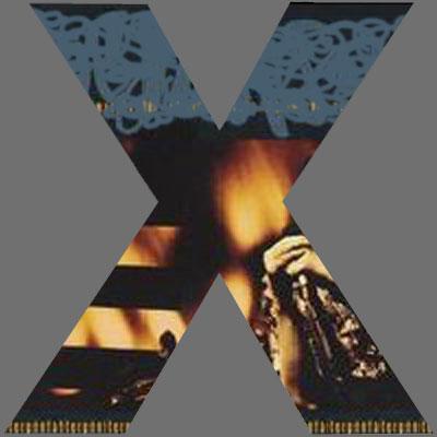 CoverX1988