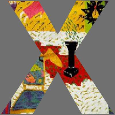 CoverX1991
