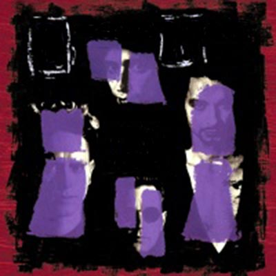 Depeche Mode - Songs of Faith and Devotion (1993)