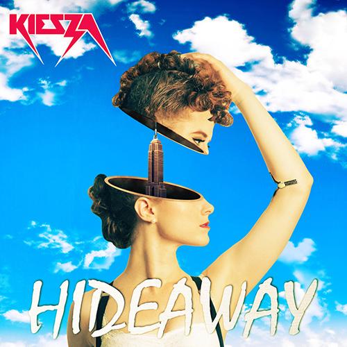 """Kiesza - Hideaway 7"""""""