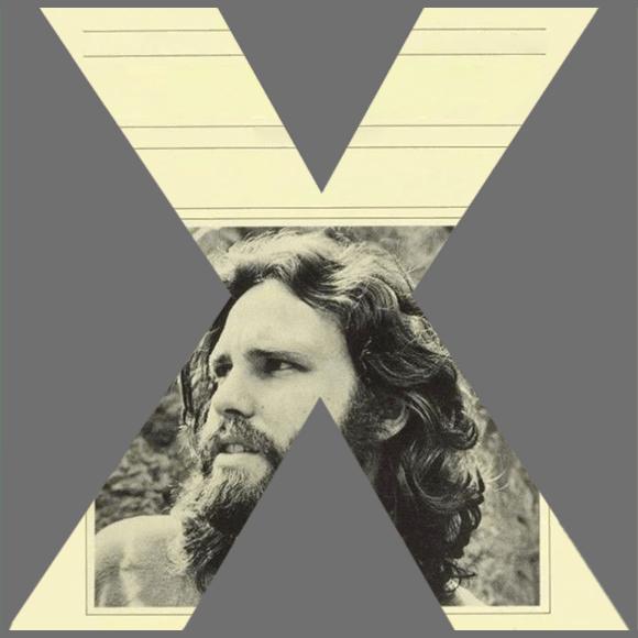 An American Prayer, postuum album van Jim Morrison uit 1978