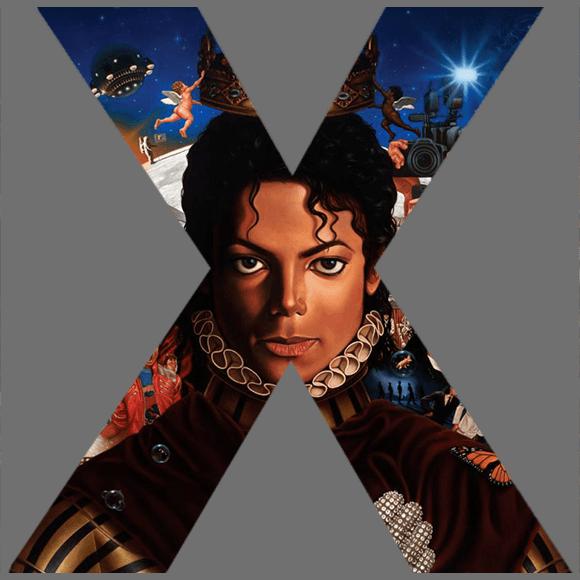 Michael, postuum van Michael Jackson