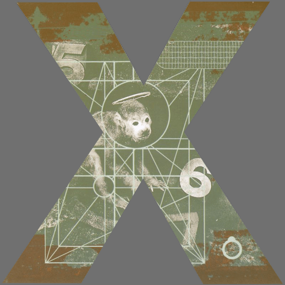 CoverX of Pixies, Doolittle from 1989
