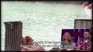 Chillen in de Blue Lagoon, IJsland 3. Puur geluk, RTL4, Endemol, Staatsloterij, IJsland, Dimitri, Inge van Dillen