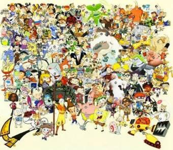 nickelodeon vs cartoon network