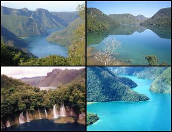 Eleccin de las 7 Maravillas Naturales de Guatemala  Fase Final  Votacin