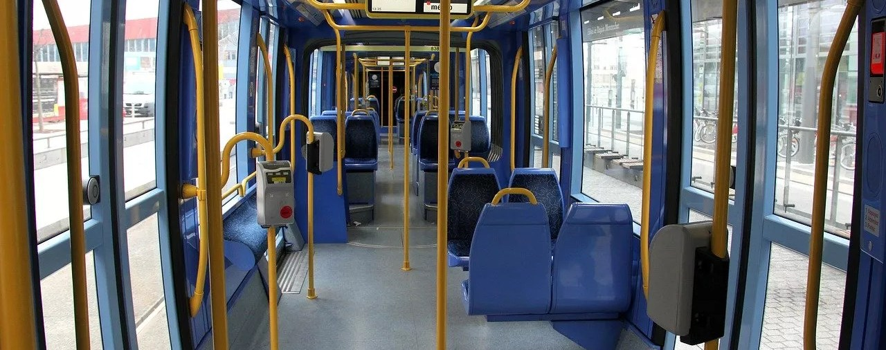 Which Chief Operations Officer should be on your bus?