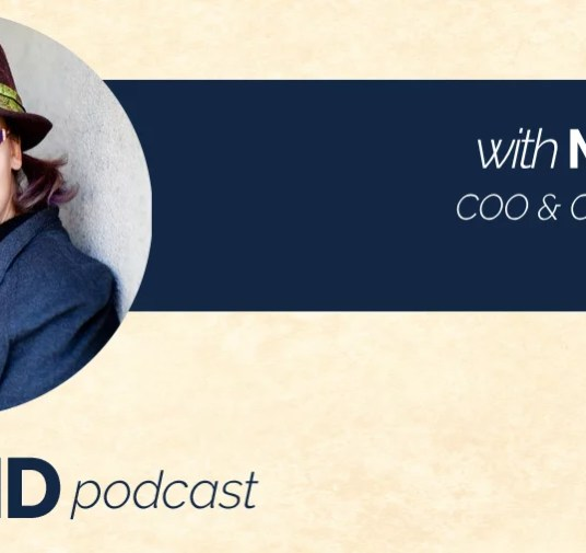 Ep. 06 - Thinkific COO & Co-founder, Miranda Lievers