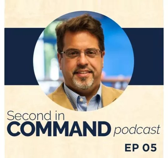 Advice from Joe Esparraguera, COO of Lifematters