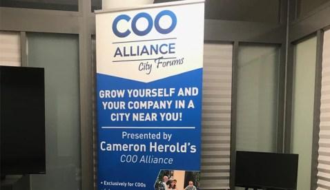 Kathy Pennington Henderson - COO Alliance City Forums Regional Group Photo 01