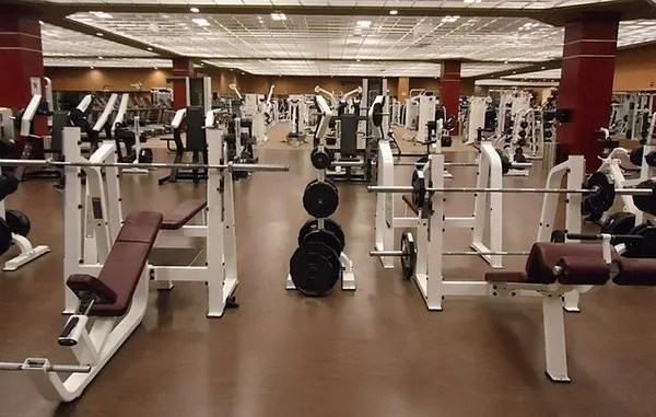 SIC 52 | Gym Business